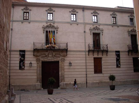 MuseoArteSacrofuera