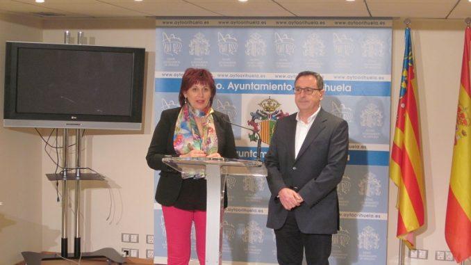 Martínez y Gabino Ponce