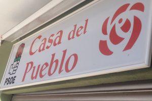 El PSOE de Rojales ratifica su lista para las elecciones locales