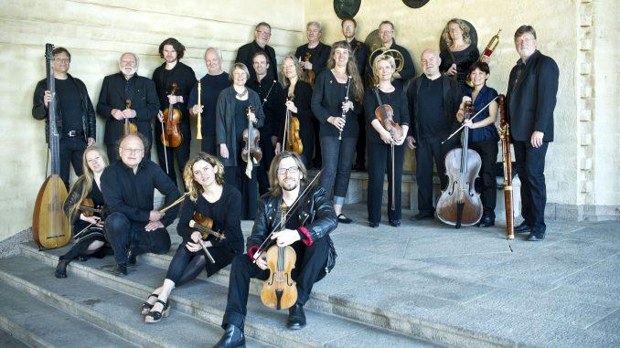 Orquesta Barroca de Drottningholm lr