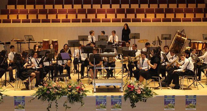 Conciertos Escolares En El Auditorio Internacional De Torrevieja