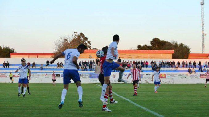 CD Torrevieja CF Cullera abril 2015