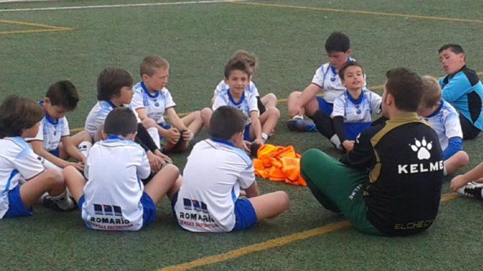 Campus Futbol SS2015