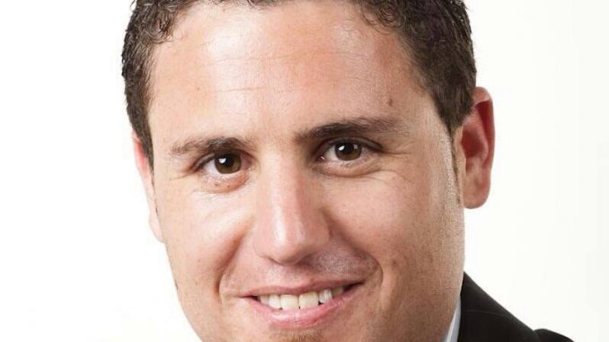 Alberto Ros Martín PP