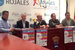 Rojales patrocinará el Maillot de Montaña de la Vuelta a Alicante 2015