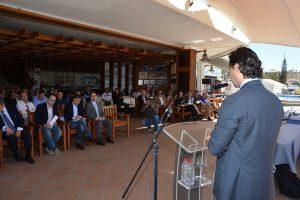Torrevieja acoge el Foro de Trabajo 'El impacto del deporte popular en el turismo'
