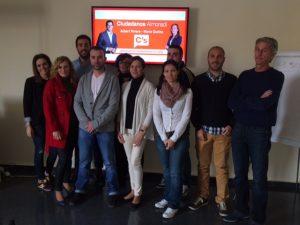 Ciudadanos Almoradí se forma para entrar en el Ayuntamiento tras las elecciones