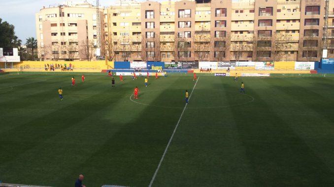 OCF-Villarreal C22