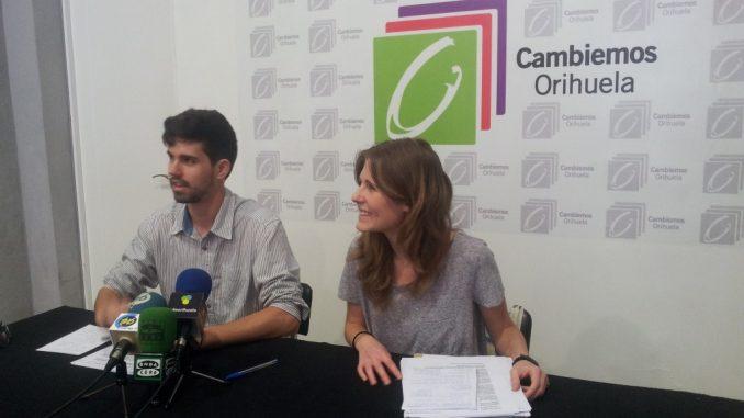 Guillén y David Vegara
