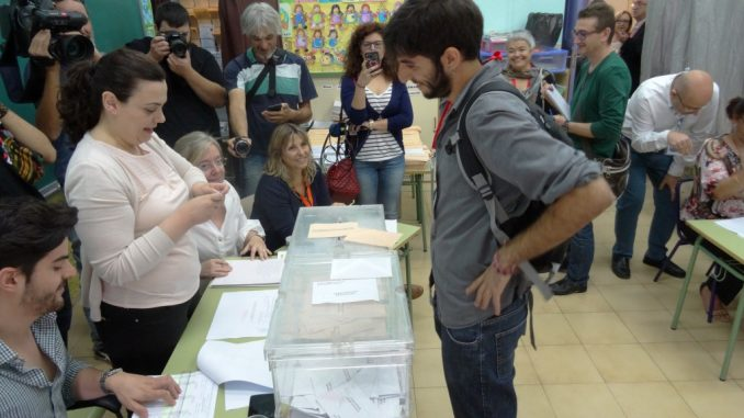 Vota Carlos Bernabé
