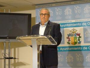 La Audiencia autoriza la investigación en las fincas afectadas por los lixiviados en La Murada