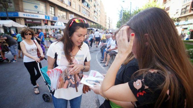 Gracia mercado