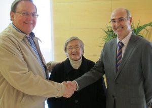 La Concejalía de Sanidad de Pilar de la Horadada ofrece estudios auditivos gratuitos para mayores de 60 años a través de GAES