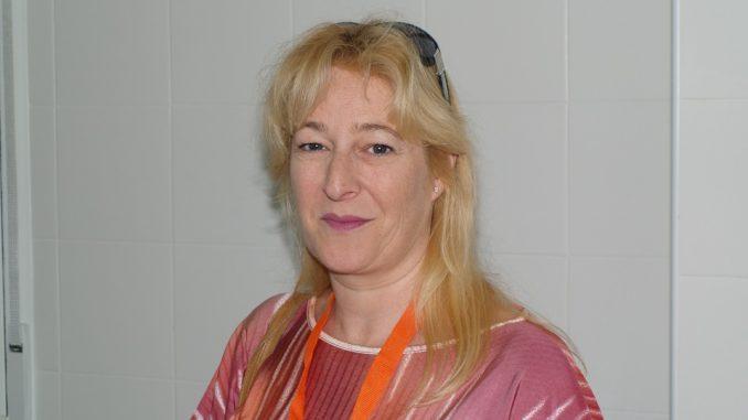 Pilar Gomez Magán