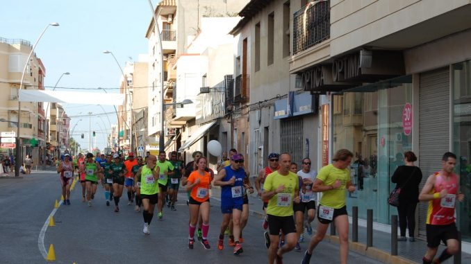 Carrera popular 11may15