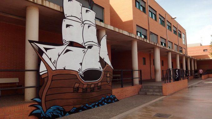 Barco pirata CEIP 14may15