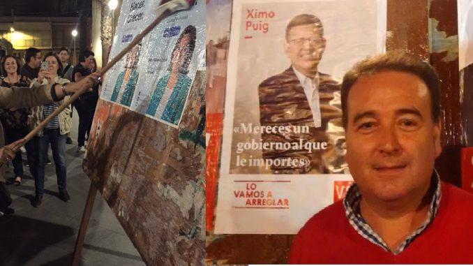 PP y PSOE Almoradí 8may15