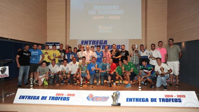 premiados fbcv 2014-15