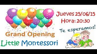 Little Montesori