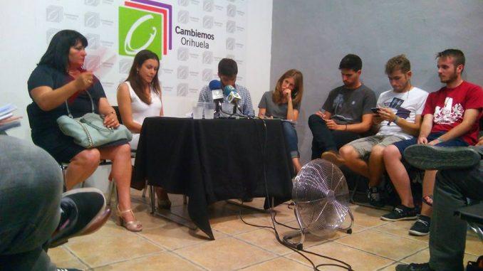 PSOE y Cambiemos jun15