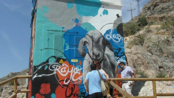 Graffiti rincón 9jun15