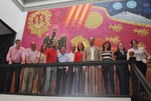 Bascuñana asume Urbanismo, Territorio y Emergencias y reparte el resto de competencias