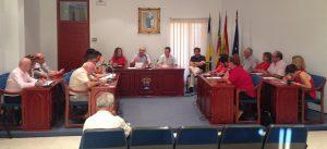Rojales aprueba la subida de la tasa de basuras con el único voto a favor del PSOE