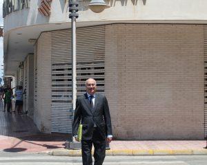 El fiscal retira los cargos contra Soler en el juicio por injurias de Albaladejo