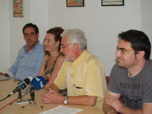 Ciudadanos decidirá mañana el nombre del alcalde de Torrevieja