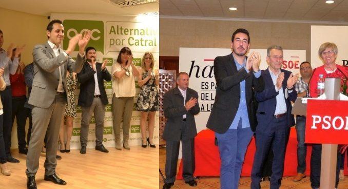APC y PSOE 11jun15