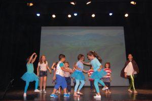 Cierran el telón las últimas jornadas de teatro infantil de Almoradí