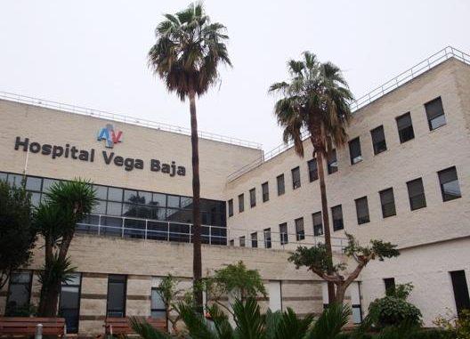 Hospital Vega