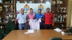 El CD Torrevieja ficha al delantero Juanfran y al centrocampista Sánchez