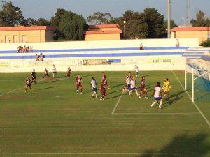 CD Torrevieja 1-3 Córdoba CF: el conjunto califal vuelve a imponer su categoría en la Vega Baja