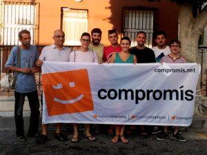 Verdes-Compromiso por Orihuela deja atrás su marca electoral y pasa a llamarse Compromís