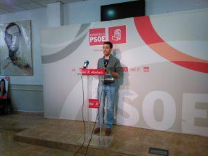 El PSOE presentará una proposición para que la ciudadanía pueda intervenir en los plenos de Orihuela