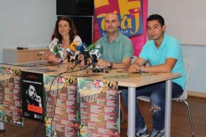 La Comar-Con 2015 y el Día de la Juventud destacan en la programación de verano del CIAJ