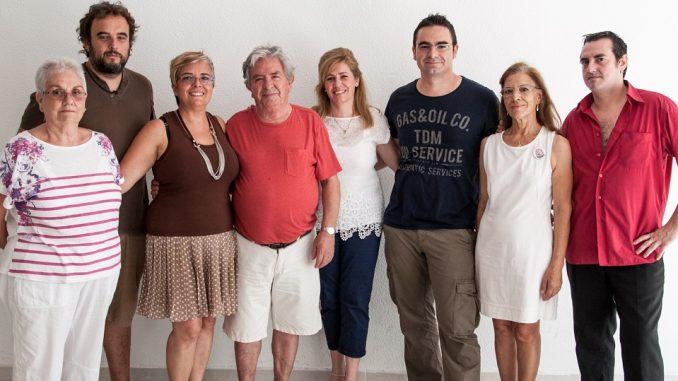 fotografía nuevo CPL IU Torrevieja