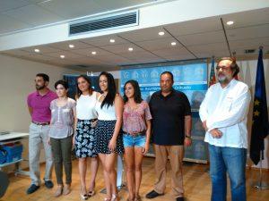 Orihuela activa una campaña para recoger material escolar para los niños más desfavorecidos