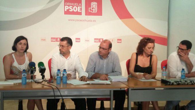 PSOE comarcal 13ago15