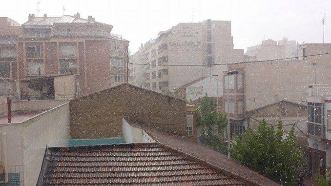 lluvia 10 08 15 autor Nabila Boujou