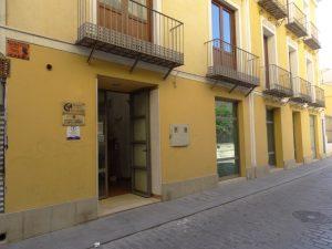 El PSOE propondrá al Pleno que el Museo de la Reconquista lleve el nombre de Domingo Espinosa Albertus
