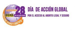 Sueña Torrevieja se suma al 'Día de Acción Global por el Acceso al Aborto Legal y Seguro'