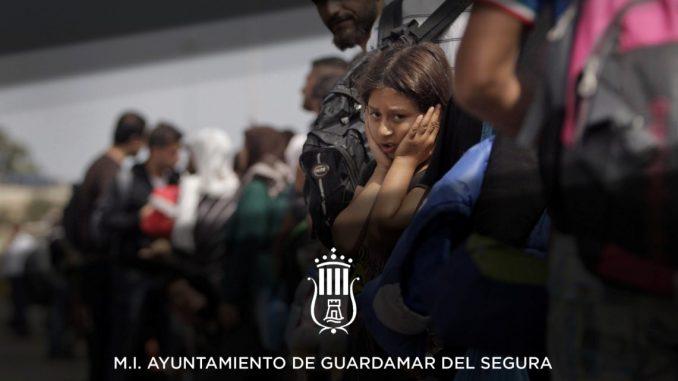 Refugiados Guardamar