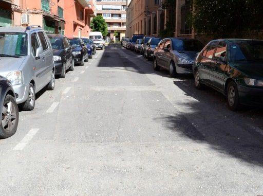 Barrio de Las Angustias