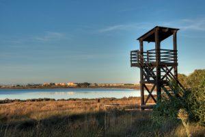 Tres rutas darán a conocer la riqueza cultural, natural y turística del Parque Natural de las Lagunas y La Mata