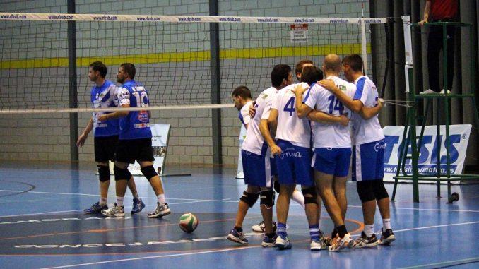 club voleibol almoradí 1