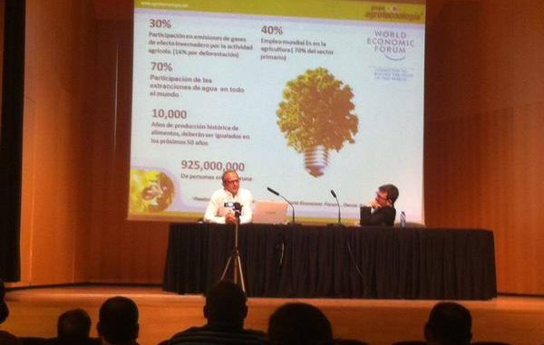 forum agro-bussiness