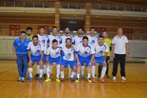 El ASIVEGA Torrevieja F.S. vence 5-3 al Hércules San Vicente F.S.