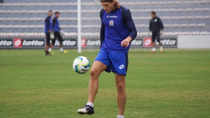 Alexis Egea